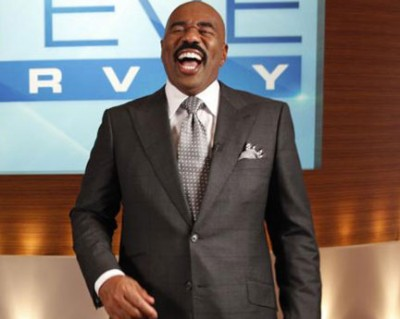 steve harvey tv show season two