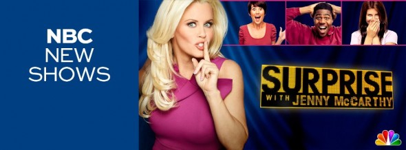 surprise with jenny mccarthy tv show cancelled