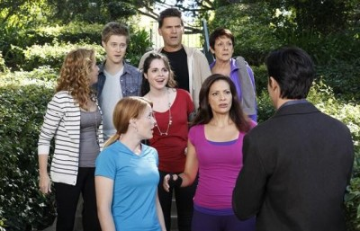 Switched at Birth season two ratings