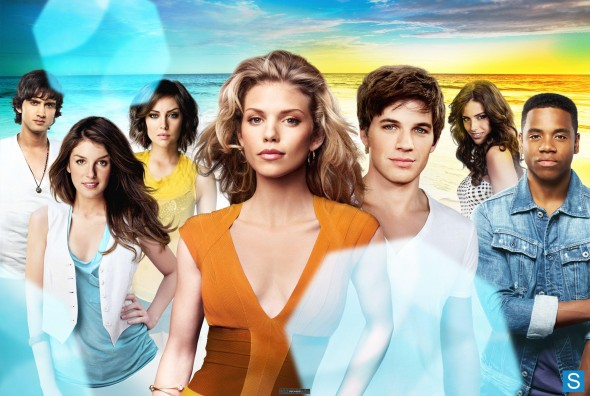 90210 canceled