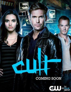 Cult TV show ratings
