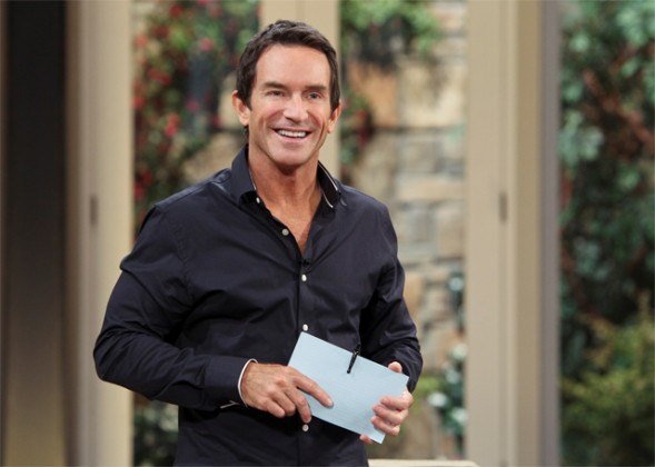 Jeff Probst Show canceled