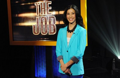 The Job TV show