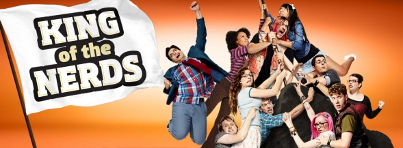 king of the nerds season two
