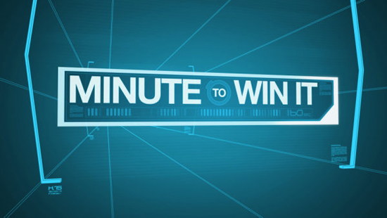 Minute to Win It TV show uncancelled