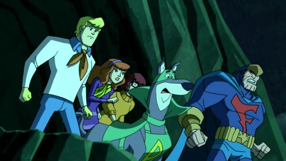 Scooby Doo Mystery Incorporated Ending No Season Three