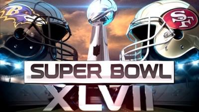 Super Bowl XLVII ratings