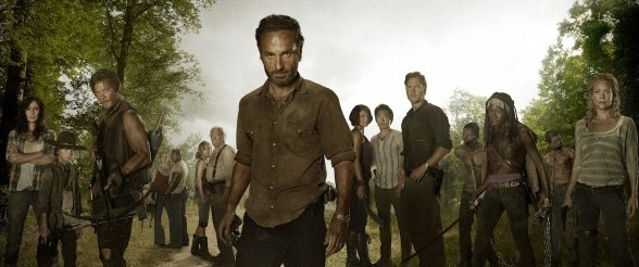 Walking Dead ratings