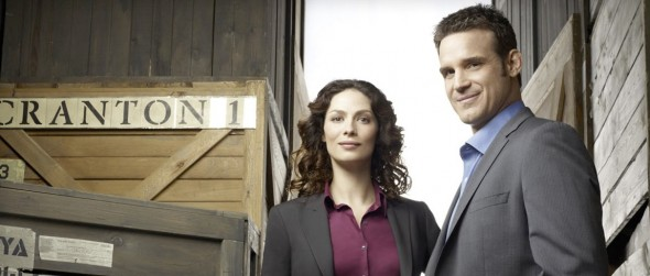 warehouse 13 returns