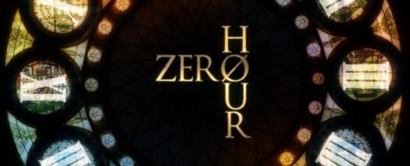 Zero Hour ratings