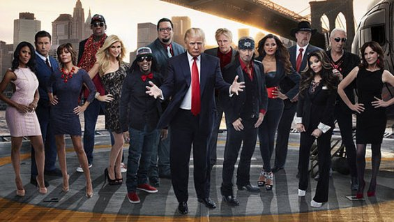 celebrity apprentice ratings
