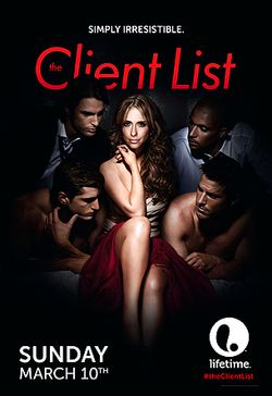 The Client List ratings