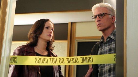 CSI season 14