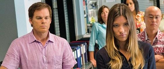 Dexter TV show ending
