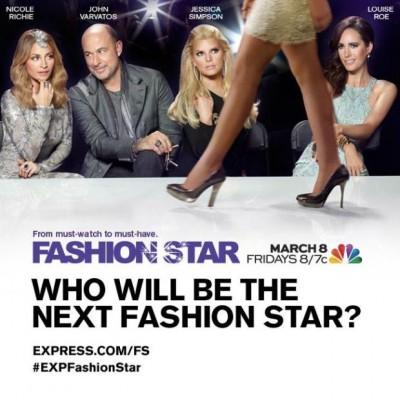 fashion star ratings