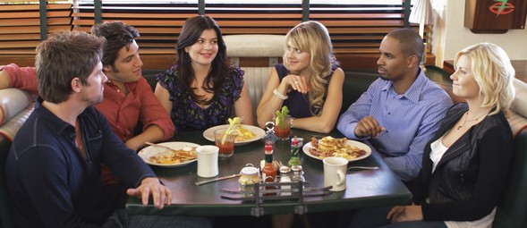 happy endings to be cancelled?