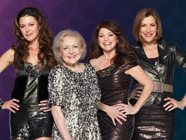 Hot in Cleveland season five