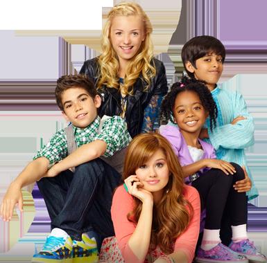 Jessie season three