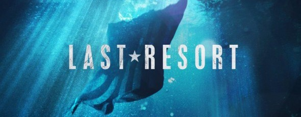 Last Resort DVD