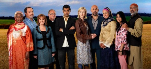 Little Mosque TV show
