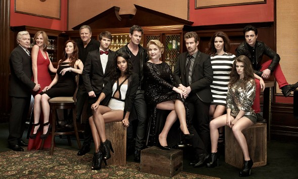 one life to live cast
