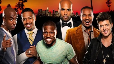 Real Husbands of Hollywood season two