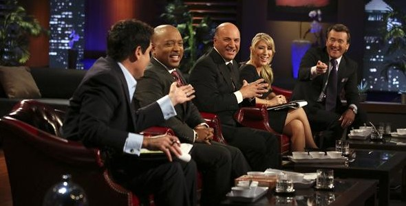 Shark Tank season four