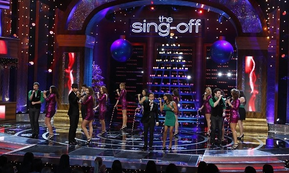 sing-off renewed