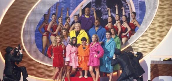 Splash TV show