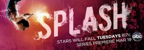 Splash TV show on ABC