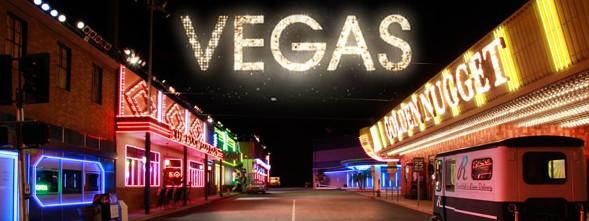 Vegas TV show on CBS