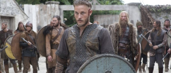 Vikings TV show on History