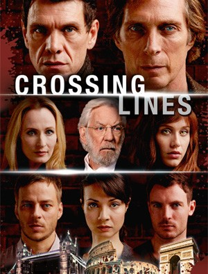 Crossing Lines on NBC
