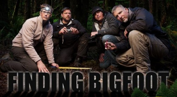 finding bigfoot renewal