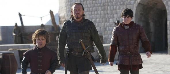 Game of Thrones season four renewal