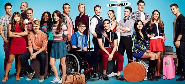 Glee renewed
