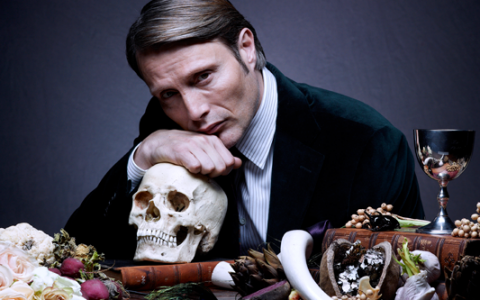 Hannibal TV show on NBC