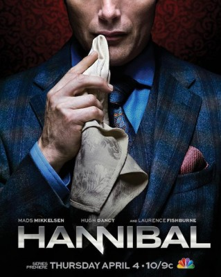 Hannibal TV show ratings