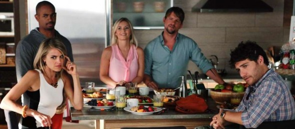 happy endings saved from cancellation?