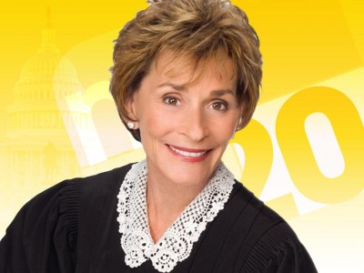 Judge Judy renewed