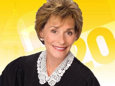Judge Judy renewed