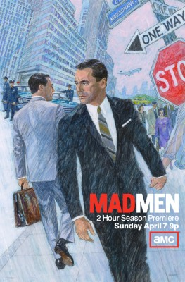 Mad Men season six ratings
