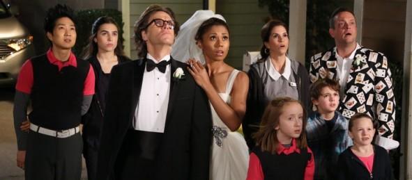 The Neighbors TV show cancel or renew?