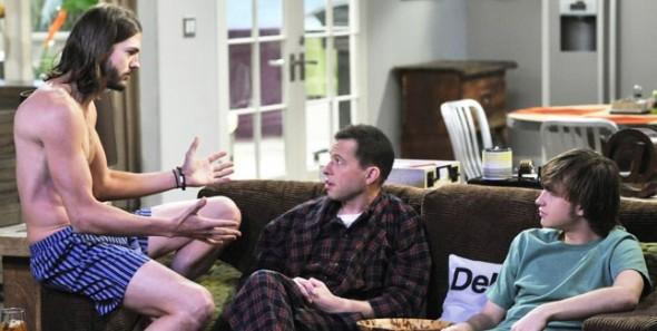 Two and a Half Men season 11 renewal