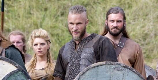 Vikings season two