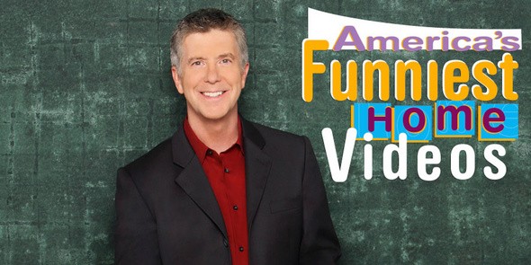americas funniest home videos renewed