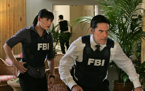 Criminal Minds renewed