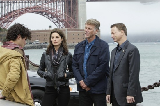 CSI: NY canceled