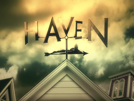 Haven season four