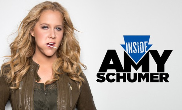 inside amy schumer season two renewal